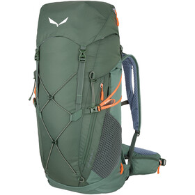 SALEWA Alp Trainer 35+3 Rugzak, duck green